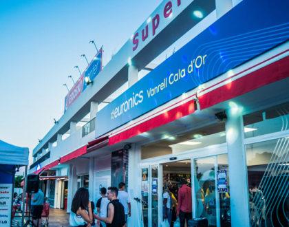 Nueva tienda de electrónica y electrodomésticos en Cala D'or
