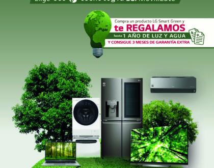 Promoción Smart Green